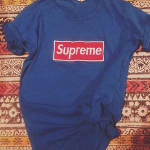 Supreme tee!